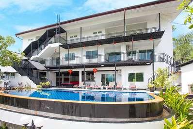 Big Buddha Hill Villa 2 - Phuket villa