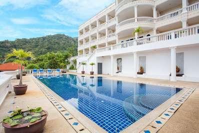 Manuae Condo 101 - Phuket villa