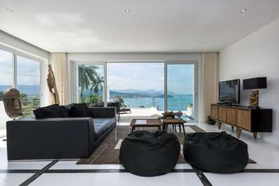 The Beach House Apartment - Koh Samui villa
