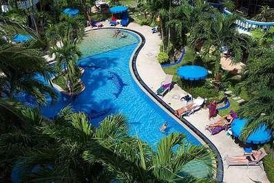 Apartment Khuno 203 - Phuket villa