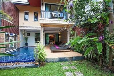 BangTao Tara Villa Five - Phuket villa
