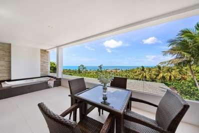 Tranquil Residence 2 - Koh Samui villa