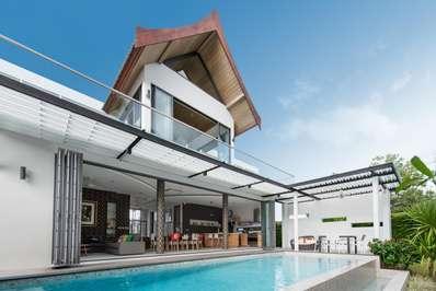Villa Pablo - Phuket villa