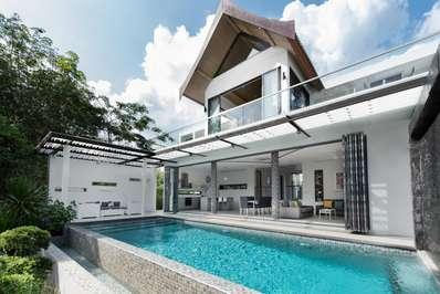 Villa Paloma - Phuket villa