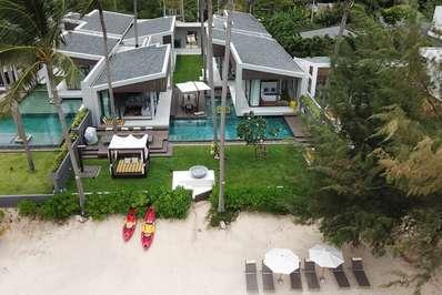 Villa Anar - Koh Samui villa