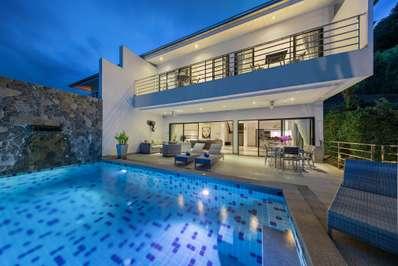 Villa Dove - Koh Samui villa