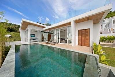 Villa Namo - Koh Samui villa