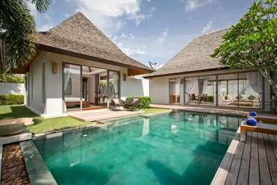 Villa Pimalai - Phuket villa
