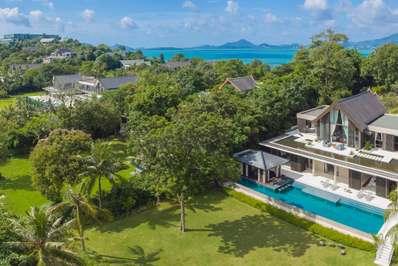 Naam Sawan - Phuket villa