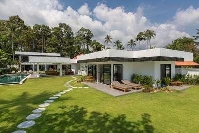 Villa Thansamaay - Koh Samui villa