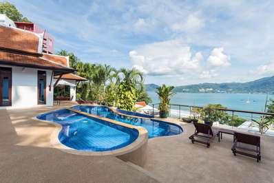 Pra Nang Villa - Phuket villa