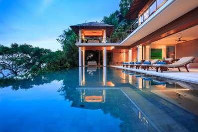 Baan Banyan - Phuket villa