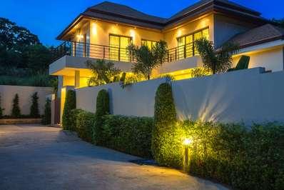 Villa Maluku - Phuket villa