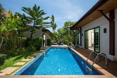 Villa Ambon - Phuket villa