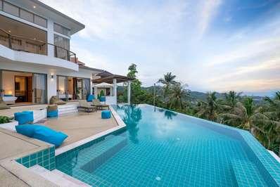 Pearl Villa