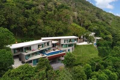 Villa Thousand Hills - Phuket villa