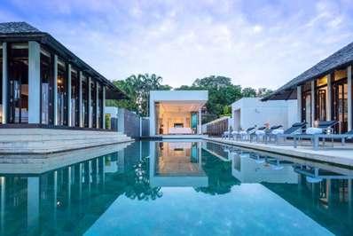 Villa Princess Stephanie - Phuket villa