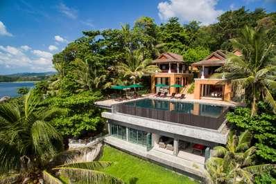 Villa Sunyata - Phuket villa