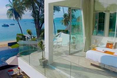 Baan Amandhara - Phuket villa