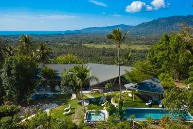 Quartz House - Koh Samui villa