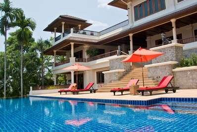 Villa Oriole - Phuket villa