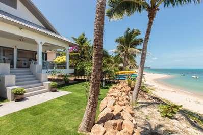Tamarind Beach House - Koh Samui villa
