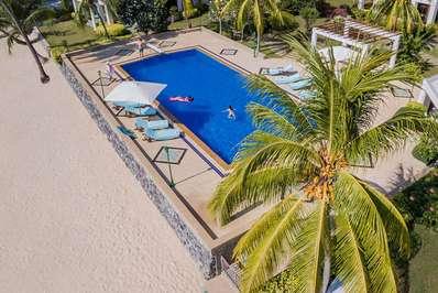 Villa Nirvana - Phuket villa