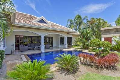 Pattaya Presidential Villa - Pattaya villa