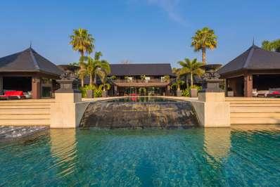Villa Saanti - Phuket villa