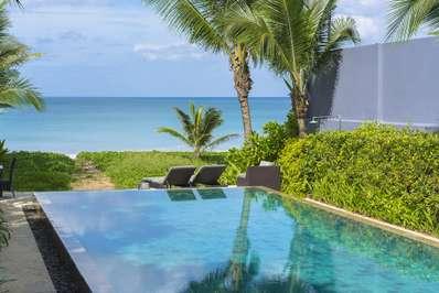 Infinity Blue Phuket - Phuket villa