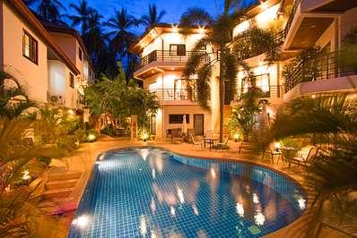Wan Hyud Condo 12 - Koh Samui villa