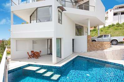 Villa Ajay Samui - Koh Samui villa