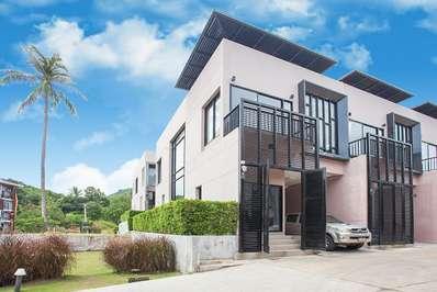 Villa Maimia - Koh Samui villa
