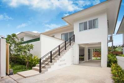 Villa Inigo No.3 - Koh Samui villa