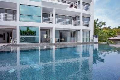 Sadhay B1 Condo - Phuket villa
