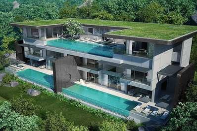 Malaiwana Duplex C3 - Phuket villa