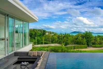 Villa Abiente - Phuket villa