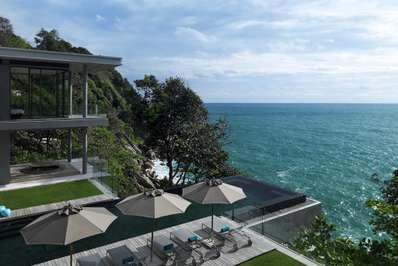 Villa Amanzi Kamala - Phuket villa