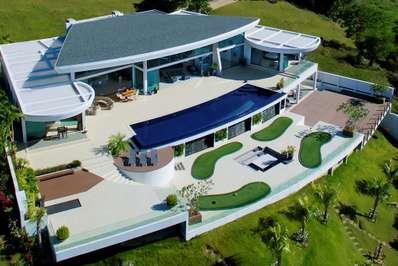 Villa Nautilus - Phuket villa