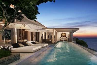 Malaiwana - Penthouse B1 - Phuket villa