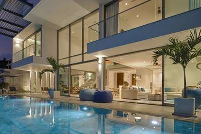 Malaiwana - Duplex B2 - Phuket villa