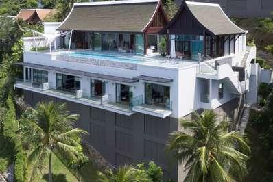 Malaiwana - Villa Rodnaya - Phuket villa