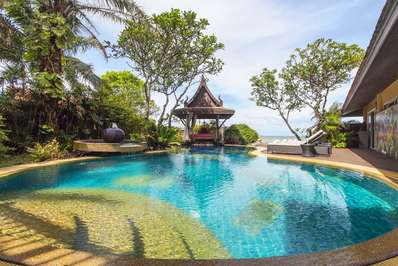 Villa Havens Edge 6 - Pattaya villa