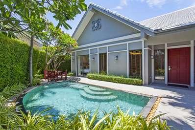 Villa Tropical Retreat 3 - Pattaya villa