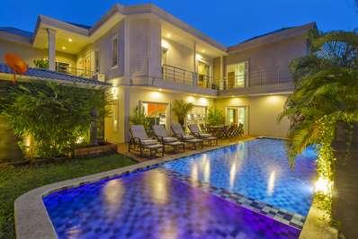 Villa Eden - Pattaya villa