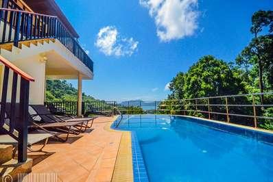 Villa Paradise Hills 13 - Phuket villa