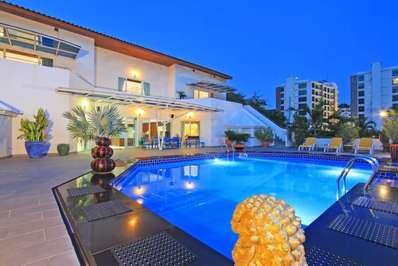 Villa Rio - Pattaya villa