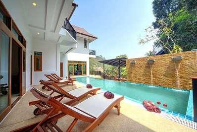 Villa Paradise Hills 8 - Phuket villa