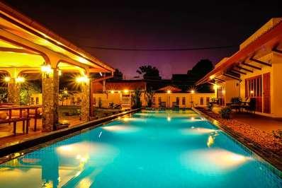 Villa Rosa 7 - Pattaya villa