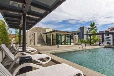 Skypoint Resort 9 - Pattaya villa